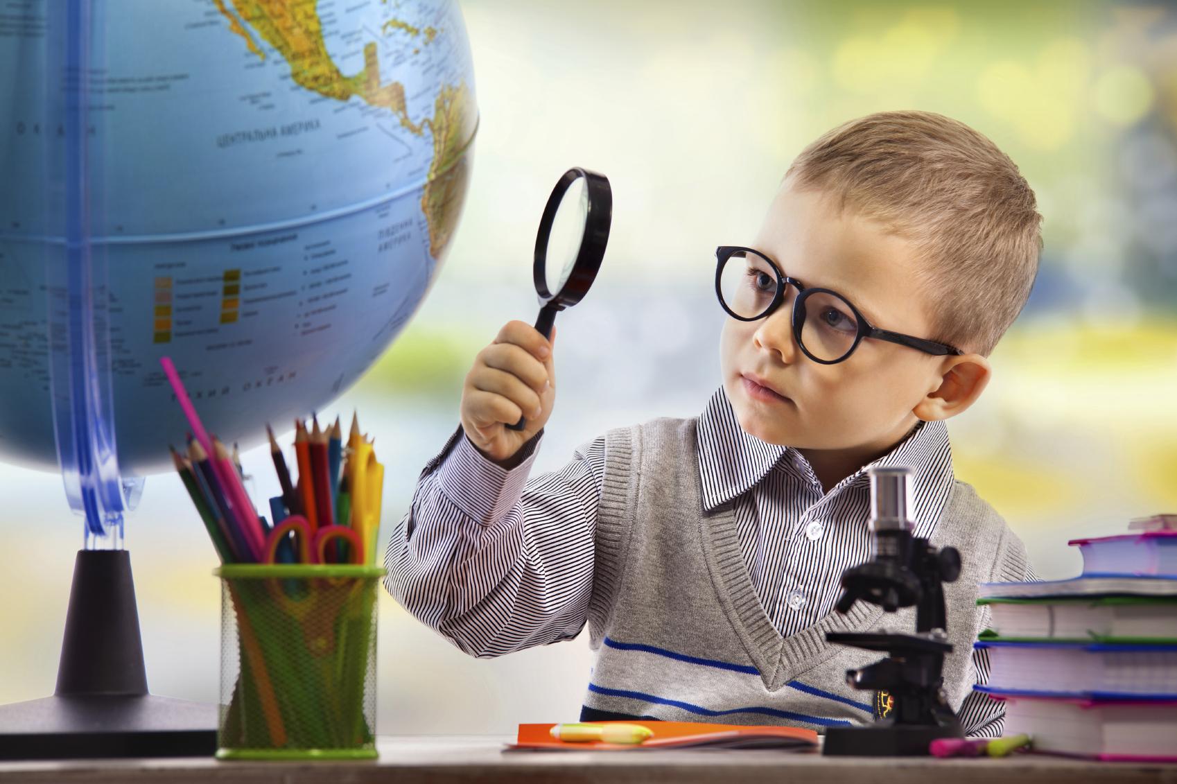 Activiteitenboek Kleine Wetenschappers
