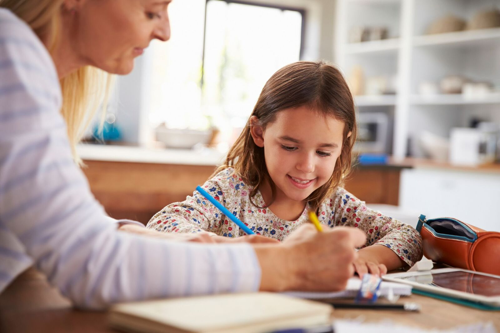 Good Practice: Ouderbetrokkenheid